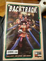 BACKTRACK #2 MR ONI PRESS INC.