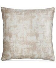 Hotel Collection EURO Pillow Sham Fresco Woven Jacquard GOLD J01022