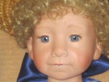 MIB GOOD-KRUGER POLLYANNA Doll Limited Edition 452/1000