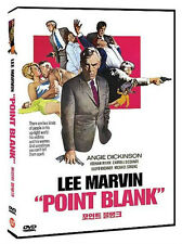Point Blank (1967) - Lee Marvin DVD *NEW