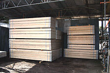 50 New Grade A 13ft Scaffold Boards /  Planks £525.00 + VAT