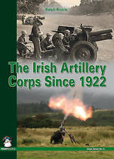 The Irish Artillery Corps: Since 1922 by Ralph A. Riccio (Paperback, 2012)