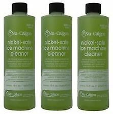 3-NU-CALGON 4287-34 Nickel Safe Nettoyant Machine Glace Ice Machine Cleaner 16oz