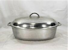 Griswold #5 Vintage Aluminum Cookware A485C