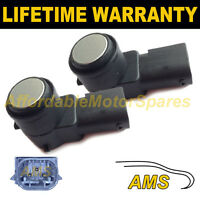 2X FOR CITROEN BERLINGO DS3 C4 C5 C6 PICASSO PDC PARKING DISTANCE SENSOR 23301S