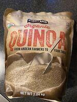 Kirkland Signature Organic Gluten Free Mother Grain Quinoa Kosher Bag 2.04kg