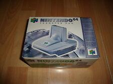 Nintendo 64 Official Transfer Pak mando