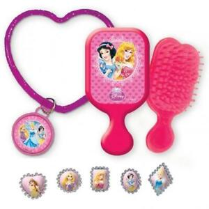 CLEARANCE Disney Princess Sparkle Party 24 Piece Toy Favour Pack