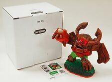 Skylanders Giants TREE REX First Edition Figure & Code NEW in Box Wii-U PS3 3DS