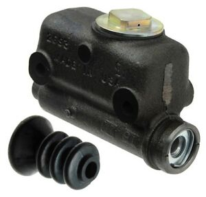 Brake Master Cylinder ACDelco Pro 18M932 for 48-71 Jeep and others
