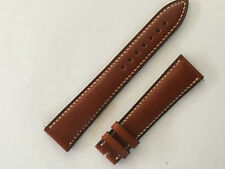 Frank Muller Original Leather Brown Strap 19/16mm - Cinturino Originale