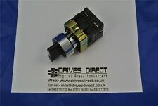 2 POSITION 2 WAY SWITCH 22MM PANEL CONTROL LATHE INVERTER DRILL SAW