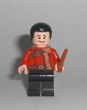 LEGO Harry Potter - Viktor Krum - Figur Minifigur Clock Tower Uhrenturm 75948