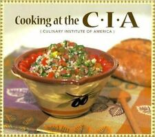 Cooking at the C.I.A: Culinary Institute of America (Pbs Cooking Series), Good B