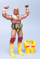 2014 Mattel WWE Defining Moments Elite HULK HOGAN Wrestling Figure | Free S&H !