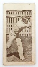 ".c1932 RARE DON BRADMAN ALLENS ""BRADMAN'S RECORDS"" CARD NO 3"