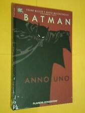 Batman anno uno Frank Miller David Mazzucchelli Lion DC Comics