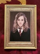 Hermione Granger Inspired Christmas Tree Ornament For Harry Potter Fans