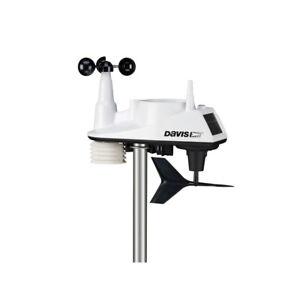Davis Vantage Vue Wireless Integrated Sensor Suite  6357