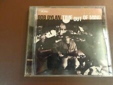Time Out of Mind by Bob Dylan (CD, Sep-1997, Columbia )
