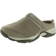 Easy Spirit Womens Ezcool  Clogs Suede Trainers Slip-On Sneakers Shoes BHFO 9317