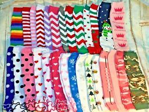 children child baby leg warmers You choose New