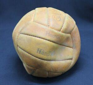 TRUE VINTAGE DDR Herren Handball 70s Vavorit Taucha Matador Ostalgie Dekoration