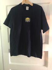 New-Old-Stock 2003 Trek Tour de France Champion T-Shirt - Size Large - Navy Blue