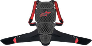 Alpinestars Nucleon KR-Cell Back Protector All Sizes/Colors Medium 6504018-13-M