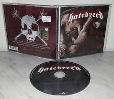 CD HATEBREED  - THE DIVINITY OF PURPOSE