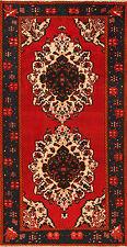 Alfombras orientales Auténticas hechas a mano persas (315 x 162) cm nr.2769