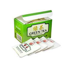 Chinese Green tea 20 bags (1box) Weight loss watchers slimming diet Tea Shop
