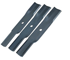 "John Deere 48"" Bagging Mower Blade Set - M135589"