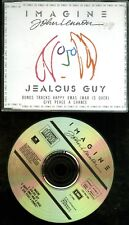 John Lennon Imagine / Jealous Guy German CD single Parlophone CD R6199