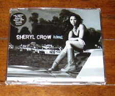 CD PLUS: Sheryl Crow - Home (Single + Video) LIMITED 044 031-2 Europe UK Import