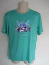 Unworn Run Disney 2015 Disneyland 10K Tinkerbell Mens Medium Shirt