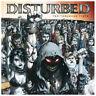 Disturbed - Ten Thousand Fists NEW CD