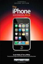 The iPhone Book (Covers iPhone 3G, Original iPhone, and iPod Touch): How to Do t