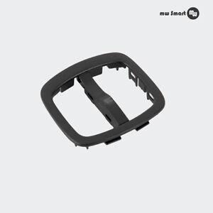 Einbaurahmen Verdeckschalter / MHD Schalter Smart 451 Münzenhalter