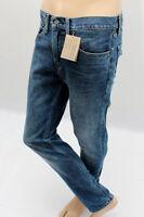 Levi's 511 Men Slim Fit Cool StoneWash Blue Jeans W30in L34 RRP £85
