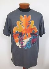 NWT Authentic PAUL SMITH RED EAR Collection Screen Print 100% Cotton T-Shirt M