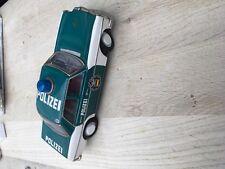 Mercedes benz taiyo blikken auto. Polizei