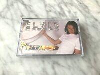 Elvis Crespo Pintame Cassette Tape SEALED! ORIGINAL 1999 NEW! RARO! NUEVO!