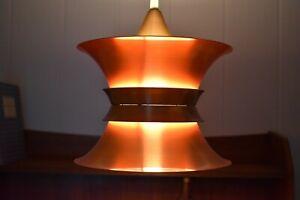 Carl Thore    lamp danish modern Lampe Granhaga