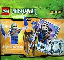 LEGO Ninjago - Rare 5000030 Booster Pack Kendo Jay - New & Sealed