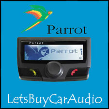 PARROT CK3100 BLUETOOTH HANDSFREE CAR KIT BLACK EDITION FOR HTC PHONES