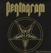 Pentagram - Day Of Reckoning [Vinyl LP] - NEU