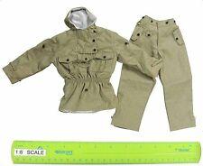 Josef Paulus - Winter Uniform Set - 1/6 Scale - Dragon Action Figures