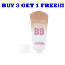 BB et CC crèmes contient une protection solaire pour le teint