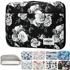 Laptop Sleeve Bag Carry Case Padded Shockproof Pouch for 13 14 15 15.6 inch Dell